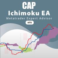 CAP Ichimoku EA MT5