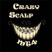 Crazy Scalp