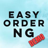 Easy Order NG DEMO for MT5