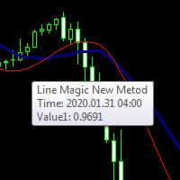 Line Magic New Metod