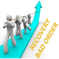 Recovery Bad Order MT4