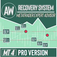 AW Recovery System