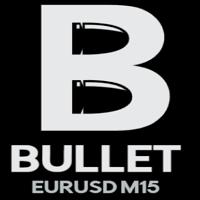 Bullet Eurusd M15