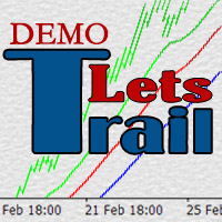 Lets Trail DEMO