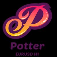 Potter Eurusd H1