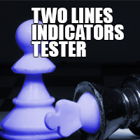 Two Lines Indicator Tester