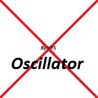 X Oscillator