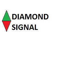 Binary Diamond Signal