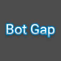 Bot Gap
