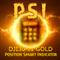 Gold vs DJI30