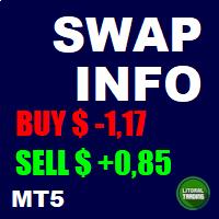 LT Swap Info