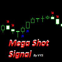 Mega Shot Signal