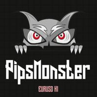 Pipsmonster Eurusd H1