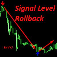 Signal Level Rollback Pro