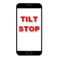 Tilt Stop