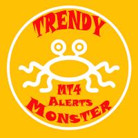 Trendy Monster