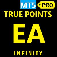 TruePoints PRO EA