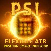 Flexible ATR and Gold ratios