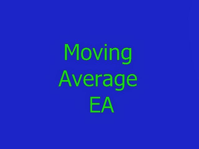 Moving Average Robot