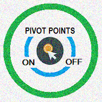 Pivot Points OnOff MT4