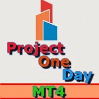 Project One Day MT4