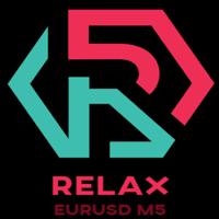 Relax EurUsd M5