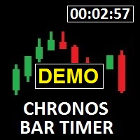 Chronos Bar Timer DEMO