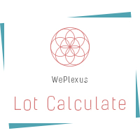 WP Lot Calculate