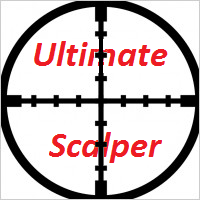Marksman Trader Ultimate Scalper
