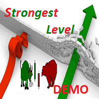 Strongest Level Demo