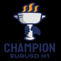 Champion EurUsd H1