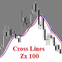 Cross Lines Zx 100