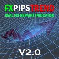 Fx Pips Trend MT4
