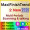 MaxiFinishTrend 2