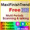 MaxiFinishTrend Free