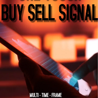 Multi Trend Buy Sell Signal