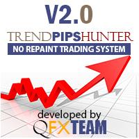 Trend Pips Hunter MT4