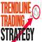 Trendlines Chart Patterns Indicator