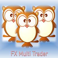 FX Multi Trader