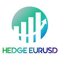 Hedge EURUSD