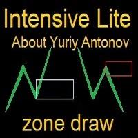 Intensive Lite about Yuriy Antonov AcademyFX