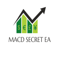 MACD Secret EA