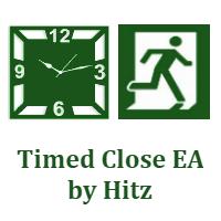 Timed Close EA