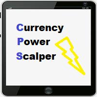TS Currency Power Scalper