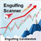 Engulfing Candlestick Pattern Scanner