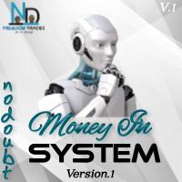 NoDoubt Money In System