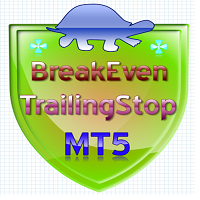 Rua BreakEven TrailingStop