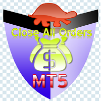 Rua Close All Orders MT5