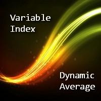 Variable Index Dynamic Average MT5