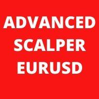 Advanced Scalper EURUSD